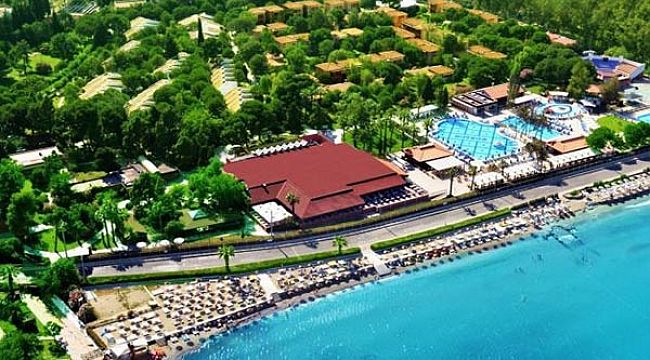 'Her şey dahil' en iyi 5 otelden 4'ü Türkiye'de!