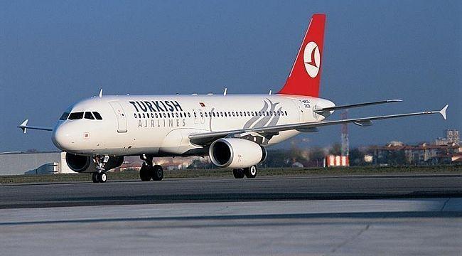 THY'nin Türkistan seferleri başlıyor