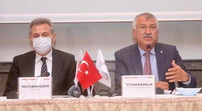 Adana, UNESCO yaratıcı şehirler ağına 2.kez başvurdu