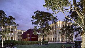Amasya'ya 5 yıldızlı otel için imzalar atıldı