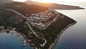"""""""Avrupa'nın En Yeni 25 Oteli"""" arasında gösterildi"""