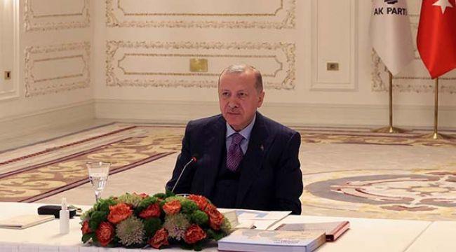 Erdoğan'dan yeni normalleşmeye geçiş sinyali