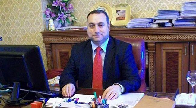 Otel genel müdürü koronadan  vefat etti