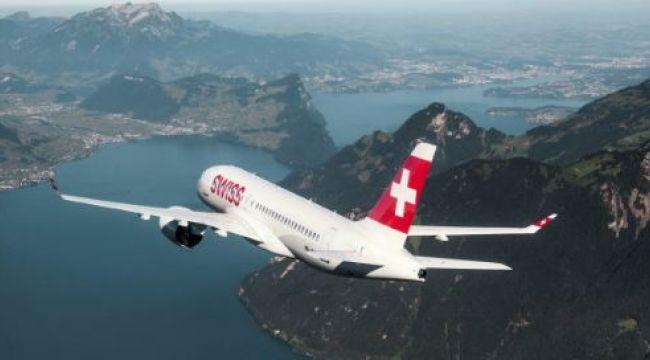 Swiss Air 780 kişiyi işten çıkaracak