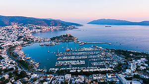 Türkiye'nin ilk butik deniz günleri Bodrum'da yapılacak