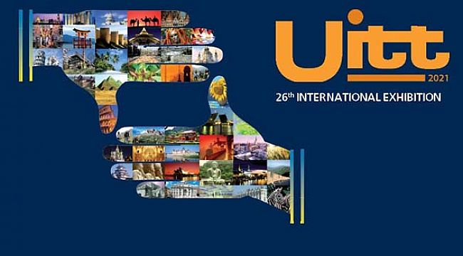 Ukrayna Turizm Fuarı 11 Mayısta açılıyor