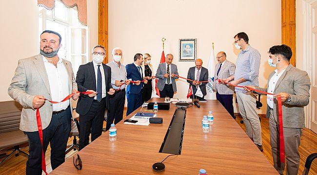 Almanya'nın 5 kentinde  İzmir Tanıtım Ofisleri açıldı