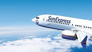 Antalya ve İzmir'den Cenevre uçuşlarına başlıyor
