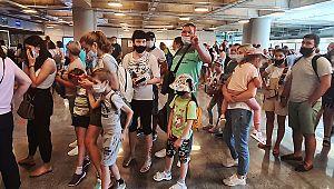 Hedef 274 bin Rus turist