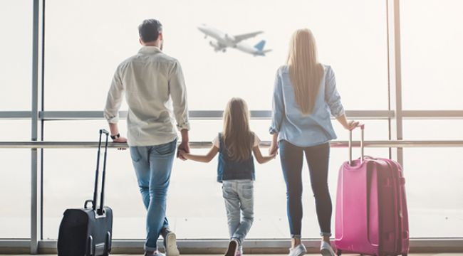 Temmuz'da 4,5 gün izinle 16 gün tatil fırsatı!