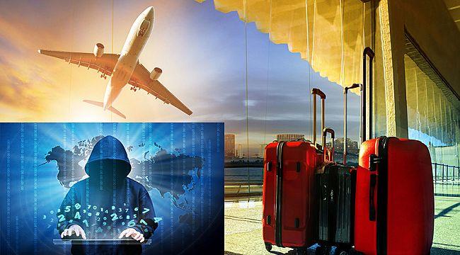 Turizm canlanıyor, siber saldırganlar faaliyete geçiyor