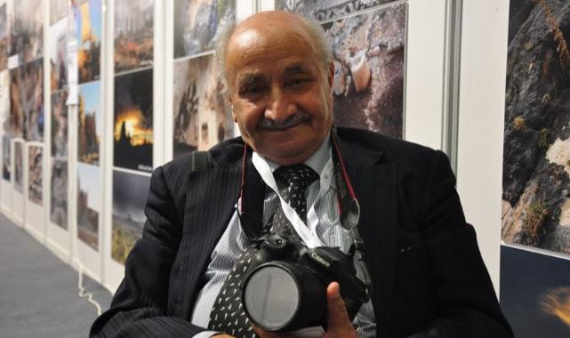 Halil Tuncer vefat etti