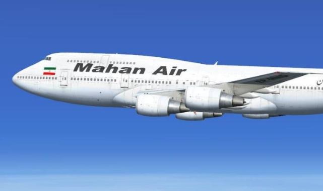 İran Afganistan'la yolcu uçağı seferlerini tekrar başlattı