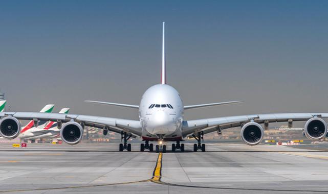Türkiye'de ilk kez ikonik uçakla sefer yapacak
