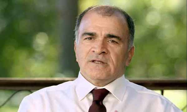 Osman Ayık, ''Turizm sektörünün korunması ve desteklenmesi şart''